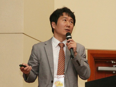 Do-Joon Yi, Ph.D.